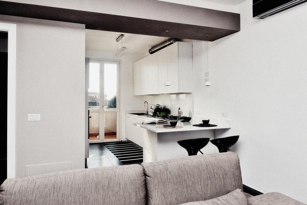 restyling di un piccolo appartamento federica cornalba